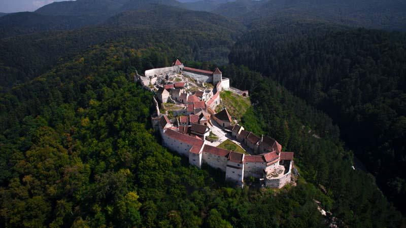 Rosenau-Burg