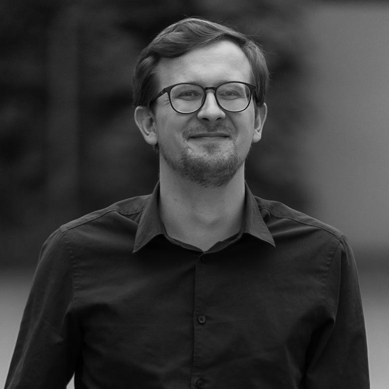 Sehnsucht nach einer unbekannten Heimat - Kameramann Tobias Drexel